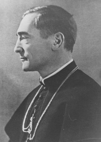 Márton Áron püspököt vajon hányan fogják választani? (MaNDA)