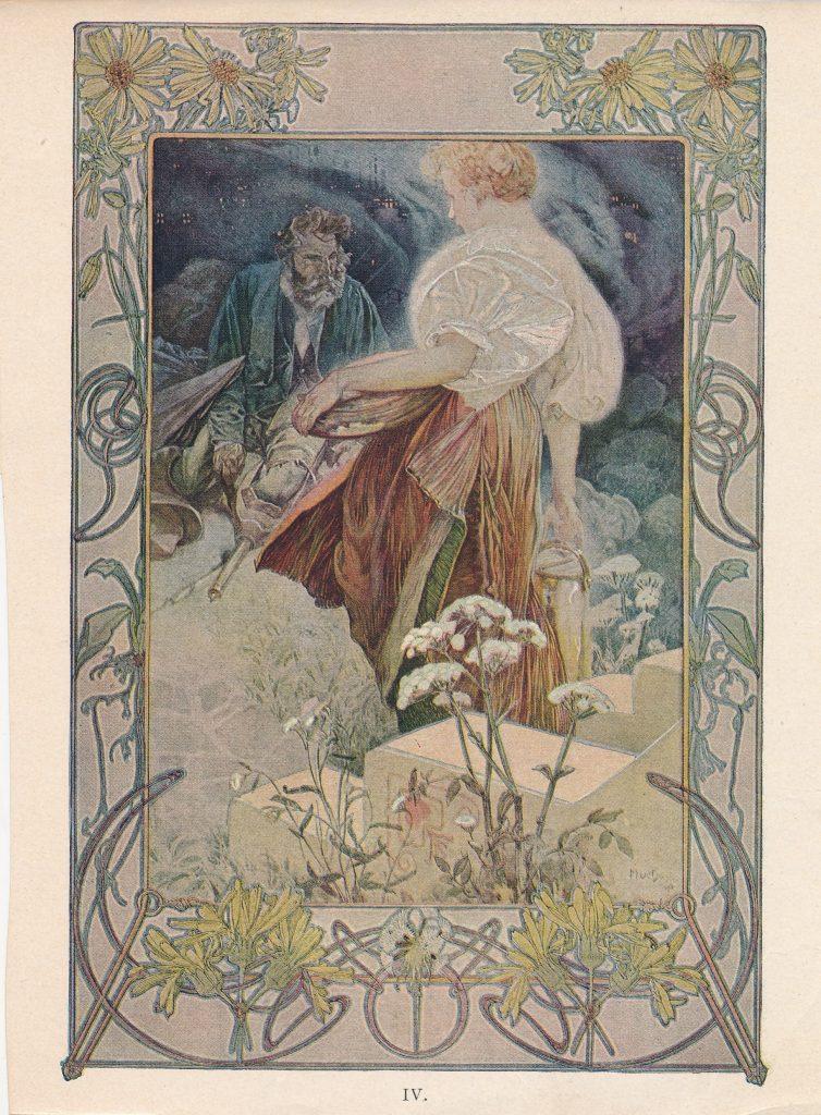 Alfons Mucha világa (MaNDA)
