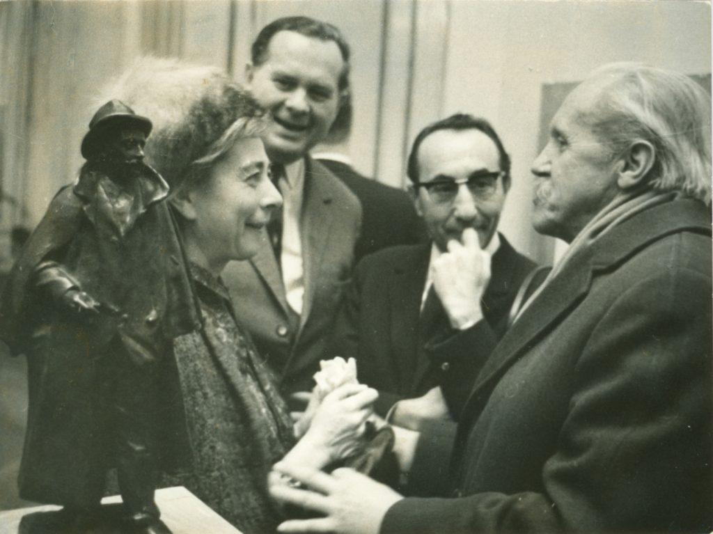 Egy fontos esemény a PIM-ben, még 1968-ban