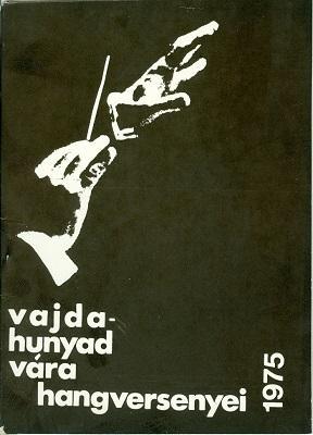 1975-ben is voltak hangversenyek (MaNDA)