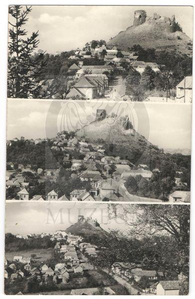 A várrom és az alákucorodó falu (MaNDA)