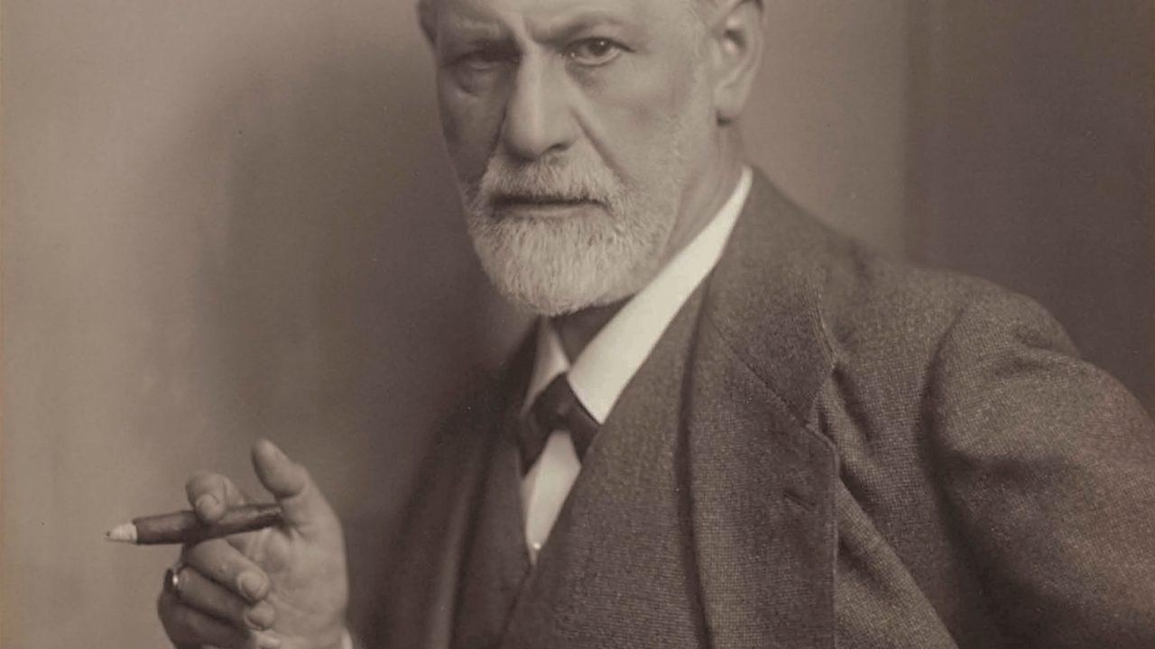 Kiállítás a Sigmund Freud által ajándékozott titokzatos gyűrűkből