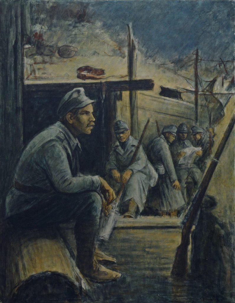 Nagy Imrére is nagy hatást gyakorolhatott a bolsevik propaganda (MaNDA)