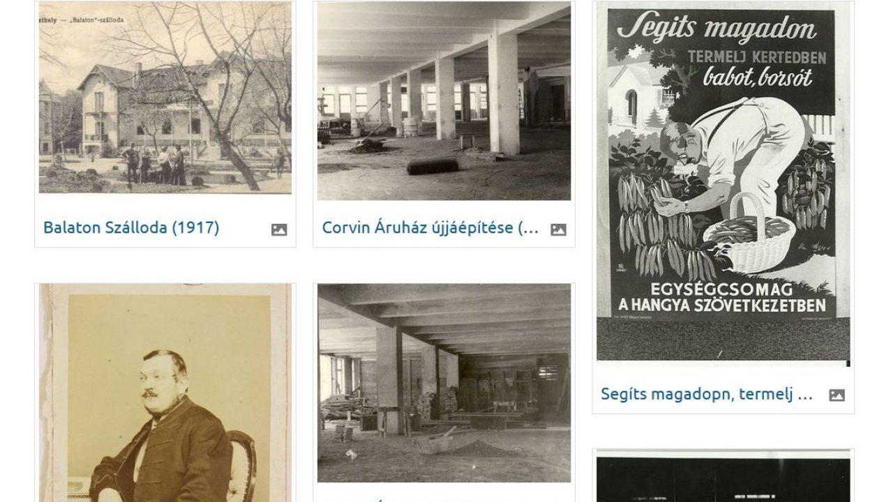 Hármas erő: Europeana – Magyarország Országos Workshop