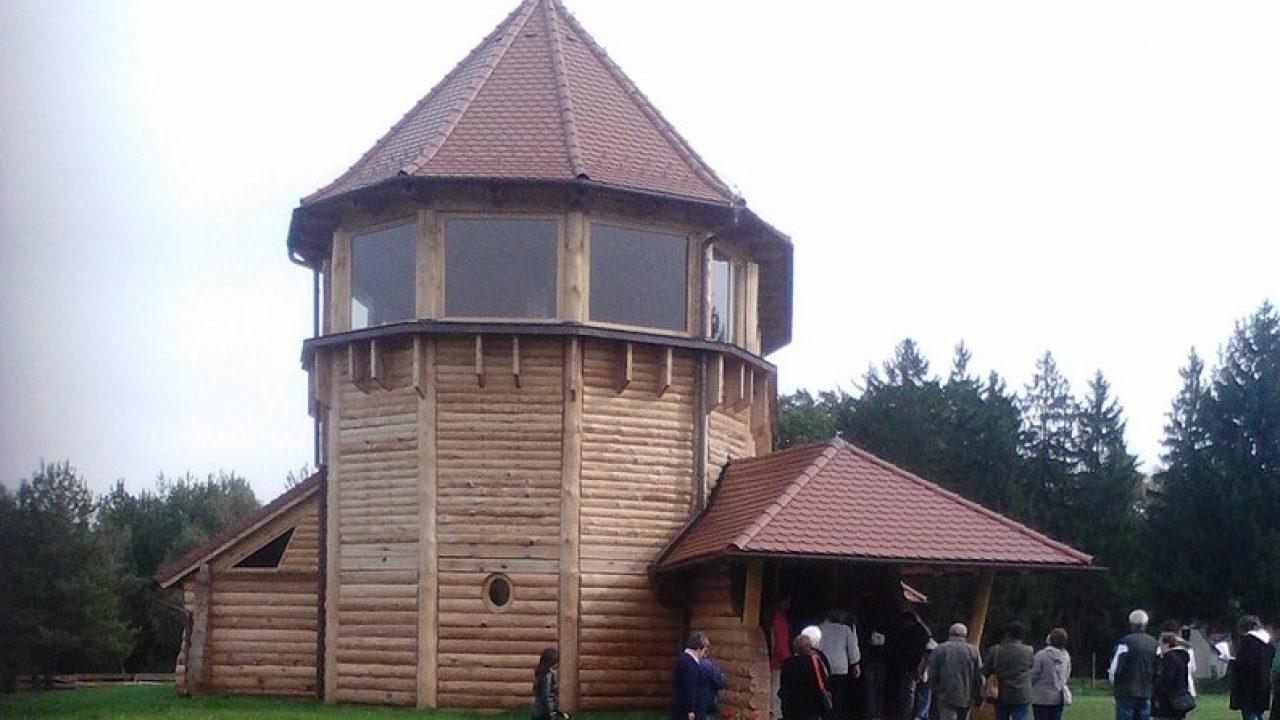 Az újkori templomba beköltözik egy ősrégi templom lelke