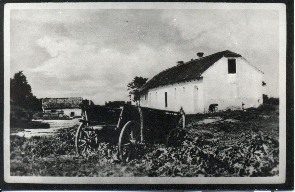 Bugac: a sokat látott nagyfehértói csárda (MaNDA)