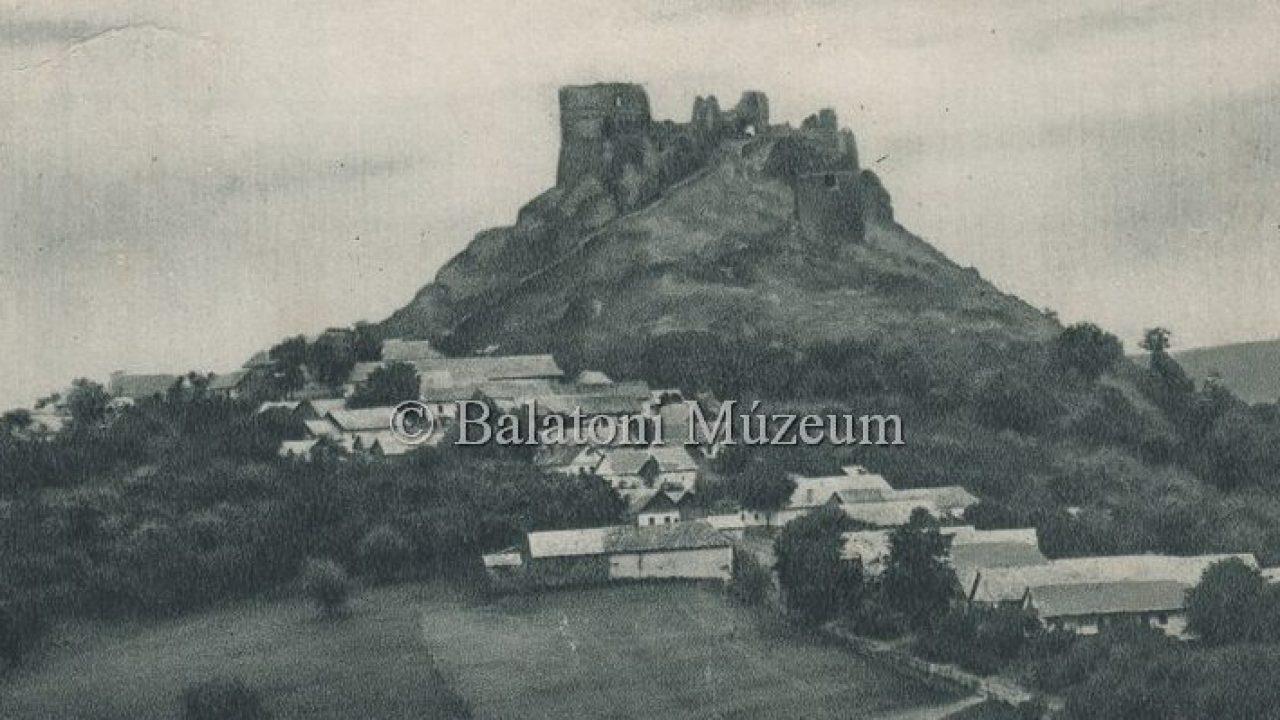 A vár, amelynek többször is kereket oldott az őrsége