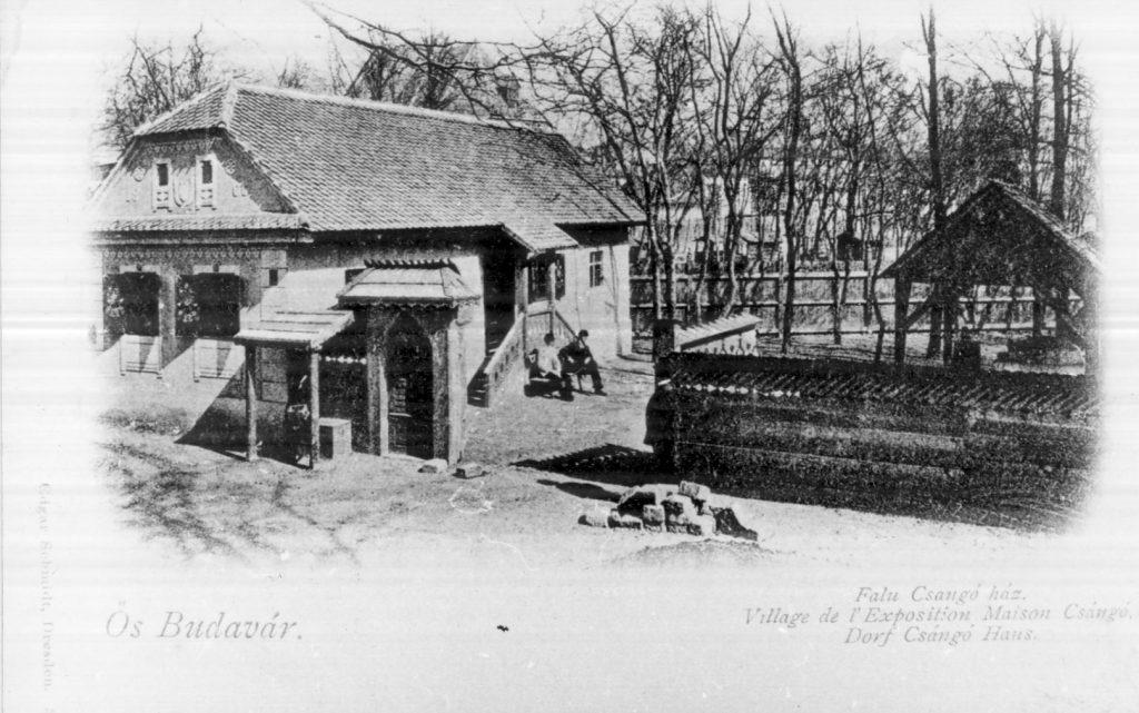 1896-ban így látták a csángókat (MaNDA)