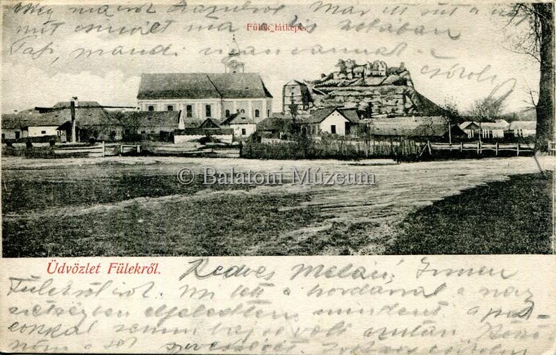 Egy másik, jól teleírt képeslap (MaNDA)