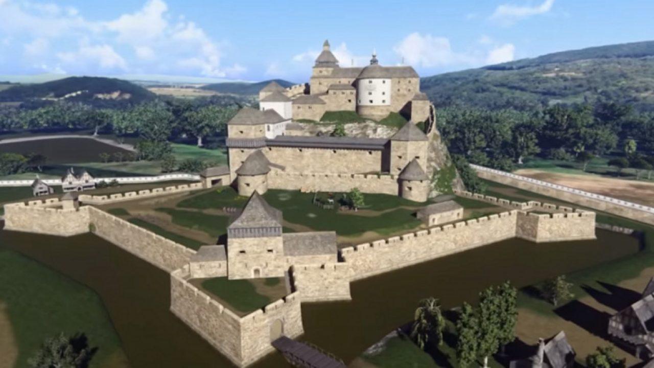 Árulás és bor okozta a vár vesztét
