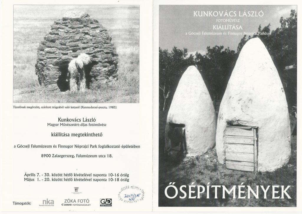 Egy program 2006 tavaszáról (MaNDA)