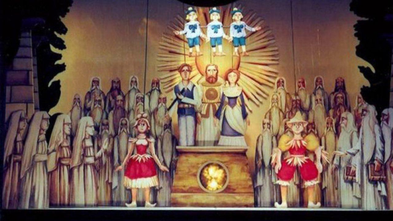 Műsoron marad a Mátyás, a furfangos, az Őztestvérek és a Virágot tépő lány című előadás