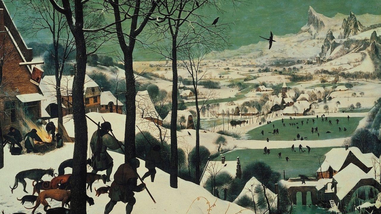 Minden idők legnagyobb Bruegel-kiállítása Bécsben!