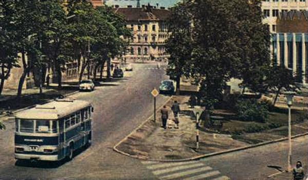 Utcakép - Balatoni Múzeum, CC BY-NC-ND