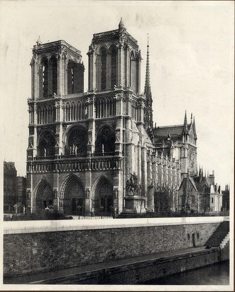 Notre-Dame-székesegyház - Kuny Domokos Múzeum, CC BY