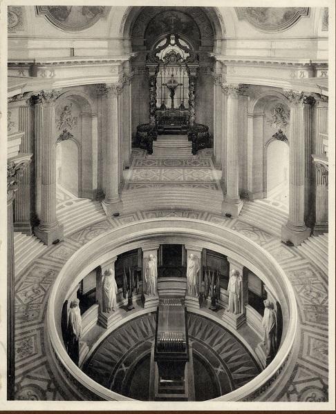 Révhelyi Elemér képei - Napóleon sírja - Kuny Domokos Múzeum, CC BY