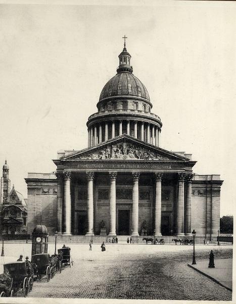 Révhelyi Elemér képei - Panthéon - Kuny Domokos Múzeum, CC BY