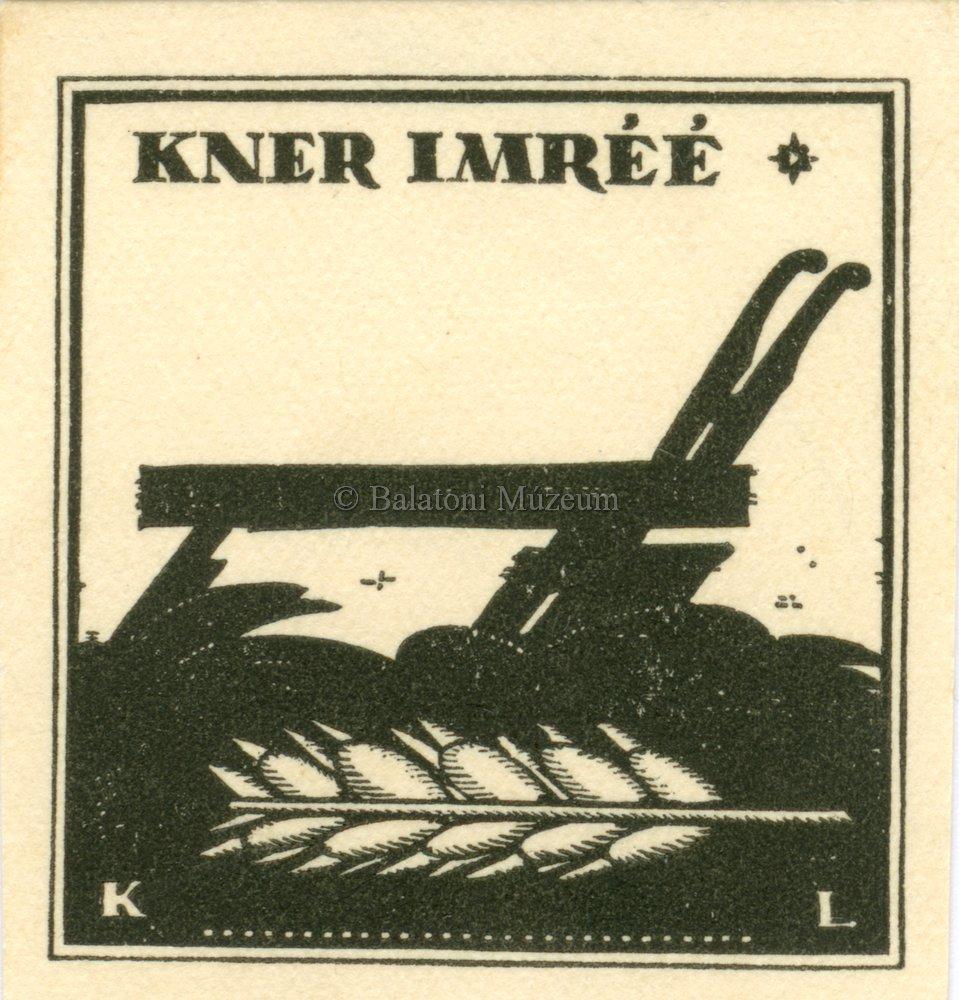 Egy másik munka a Kner nyomdából (MaNDA)