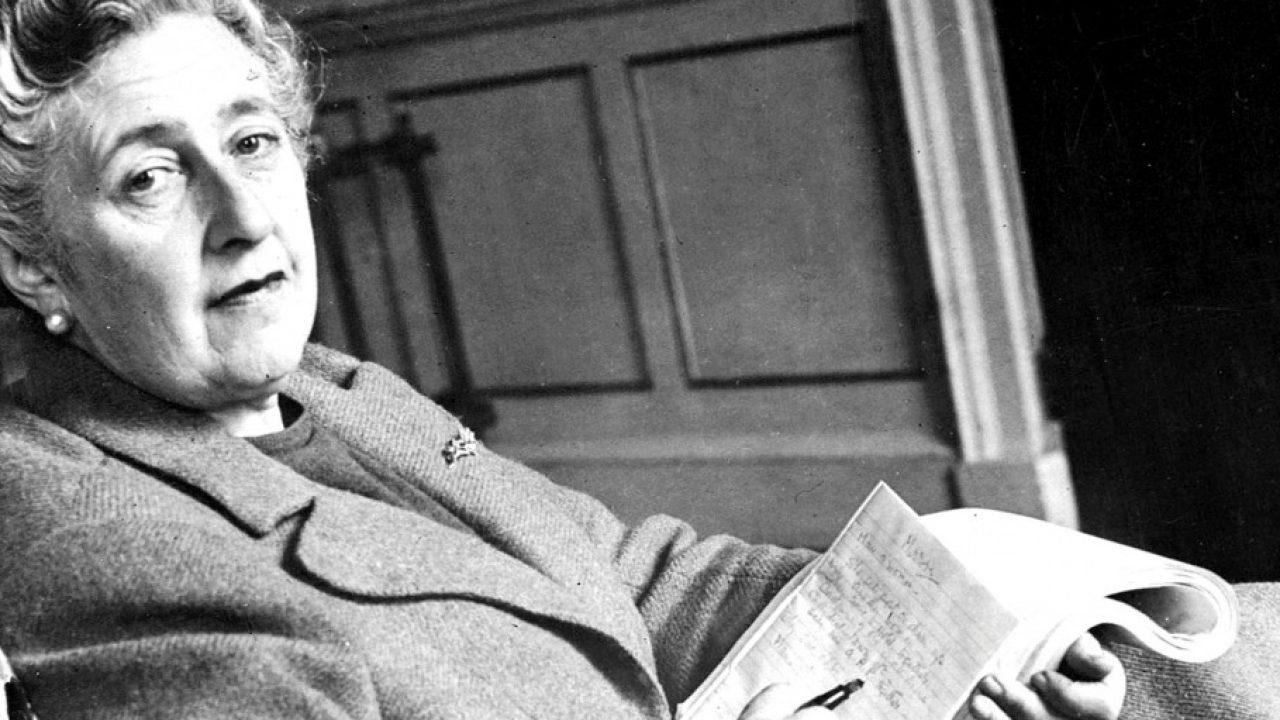 Itt az első Agatha Christie Fesztivál!