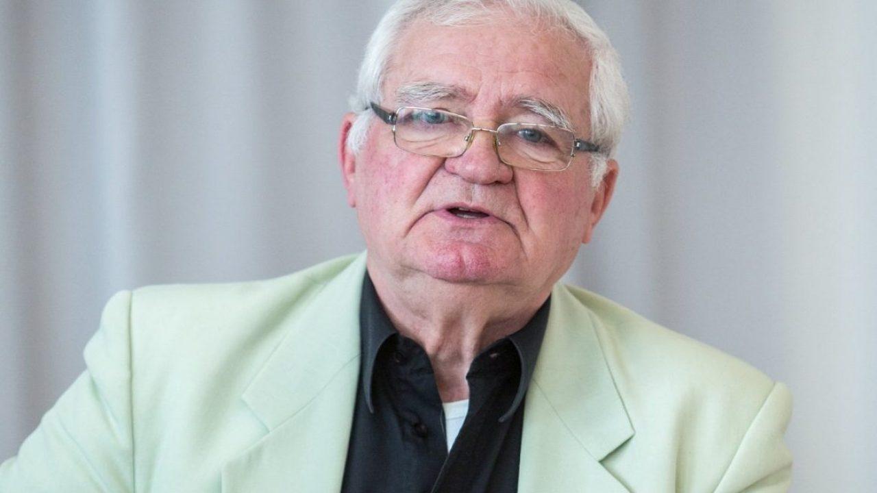 Életműdíj Charles Bronson és Terence Hill magyar hangjának