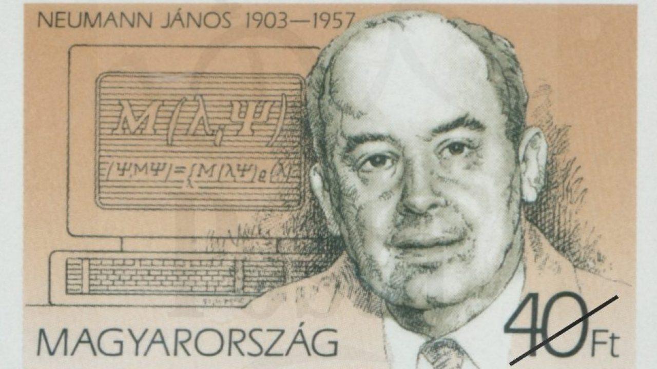 NJSZT50: Kiállítás a Neumann Társaság első fél évszázadáról