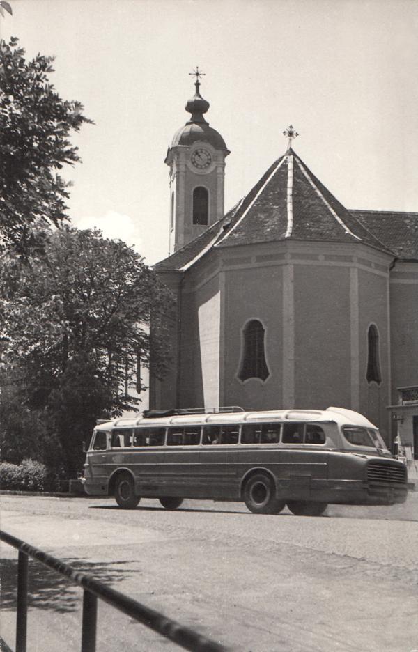 Római katolikus templom - Völgységi Múzeum, CC BY-NC-ND