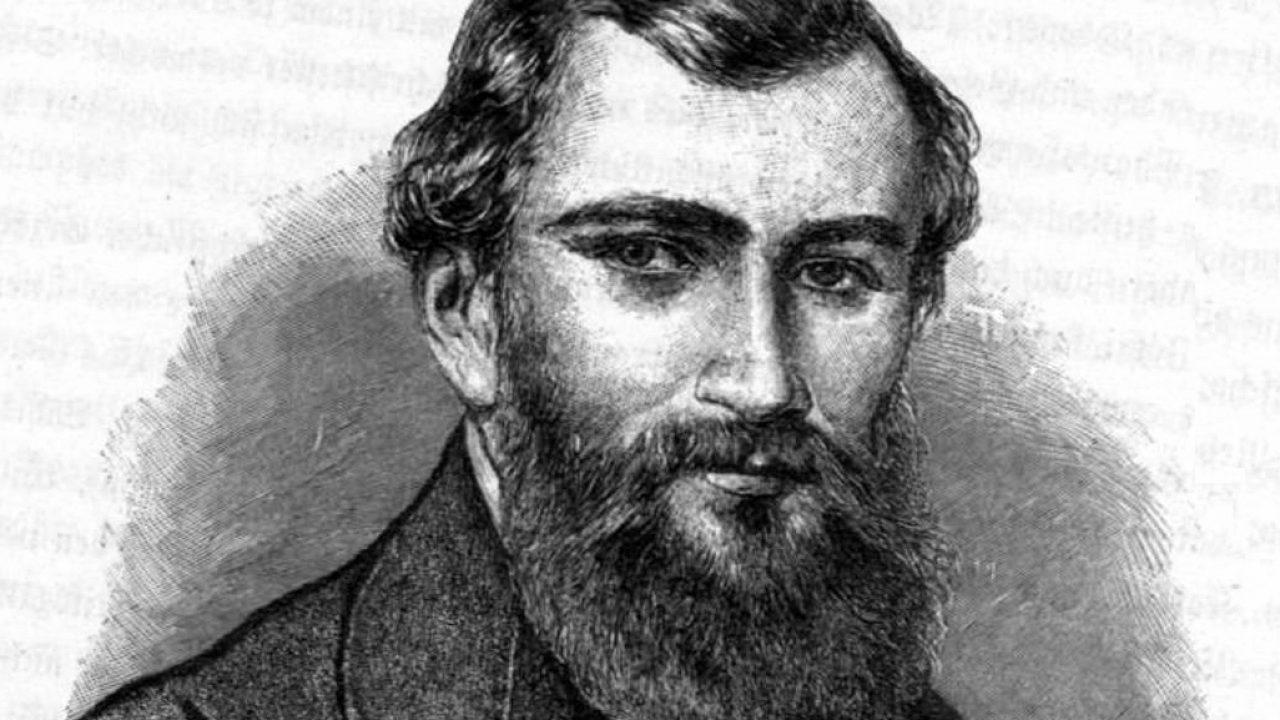 150 éve halt meg a polihisztor