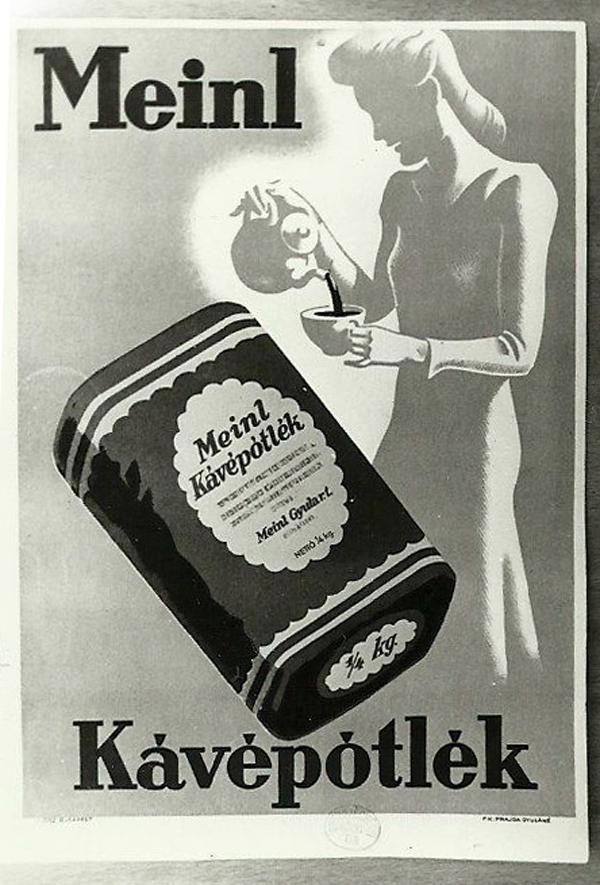 Meinl Kávépótlék - Magyar Kereskedelmi és Vendéglátóipari Múzeum, CC BY-NC-ND