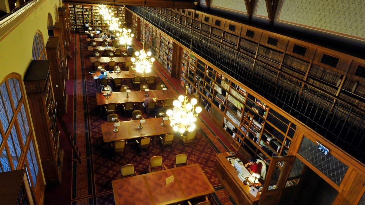 Idén is tapasztalatot cserélnek a Kárpát-medencei könyvtárosok