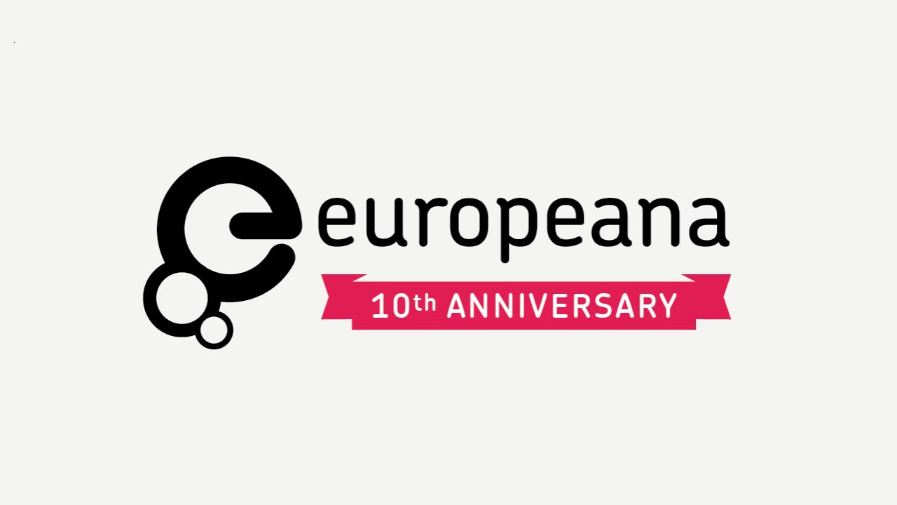 10 éves az Europeana