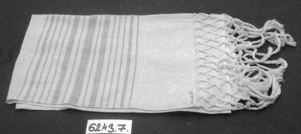 Törölköző kendő - Thorma János Múzeum, CC BY-NC-ND