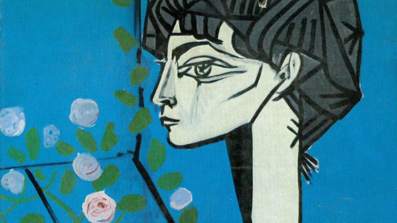 Előkerült a föld alól egy Picasso?