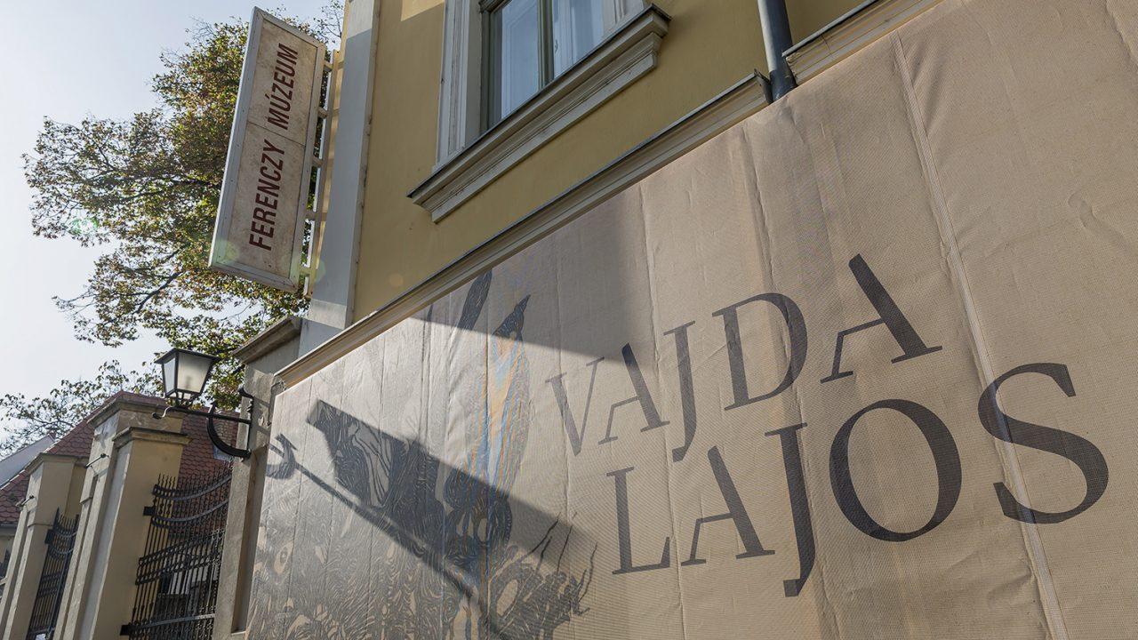 Különleges programok a Vajda Lajos kiállításon