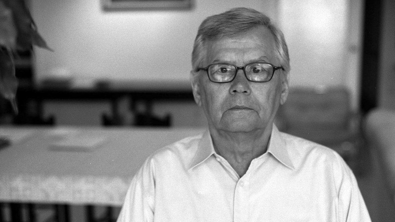 Elhunyt Kósa Ferenc