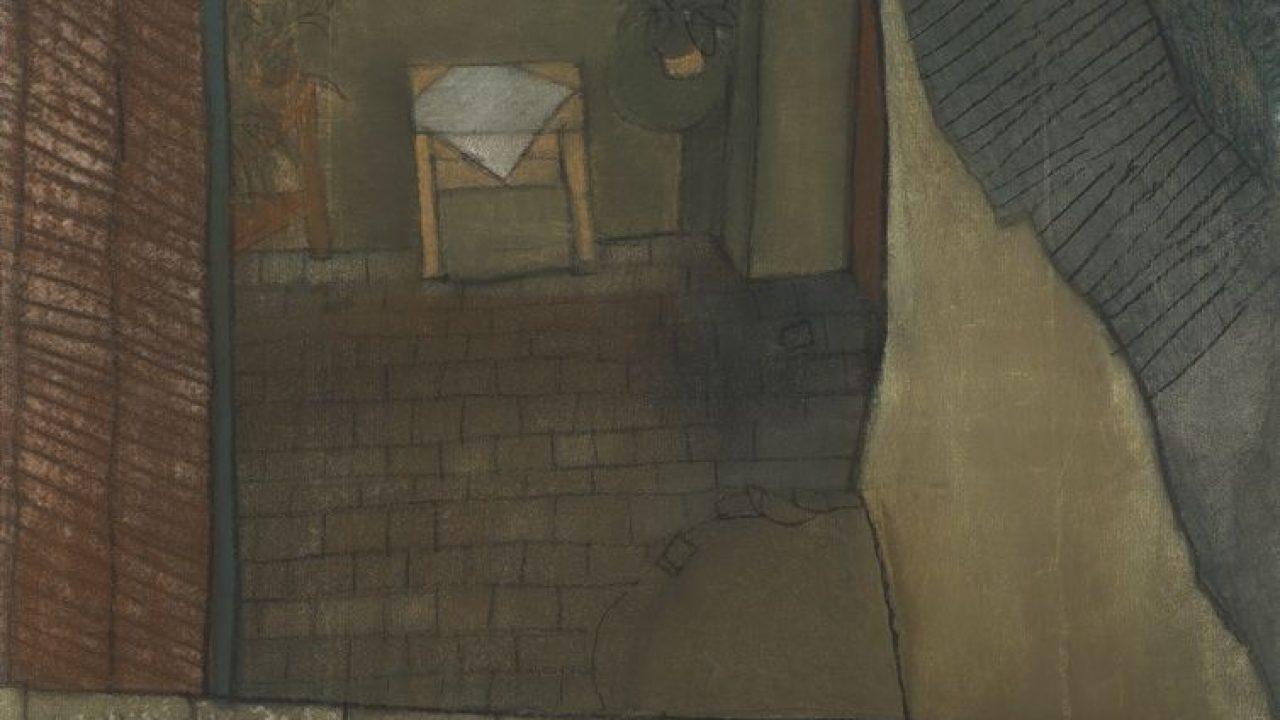 Visszavásároltunk Vajda Lajos 14 festményét