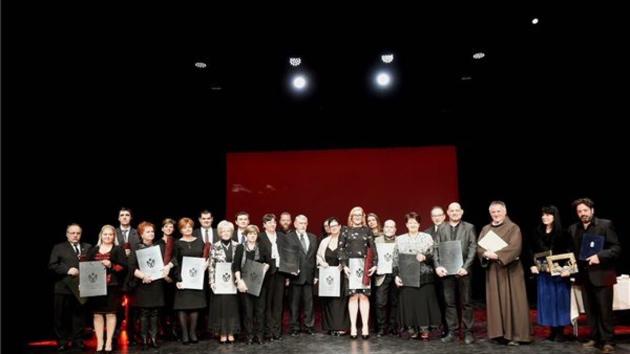 Böjte Csaba kapta a Pro Cultura Hungarica díjat