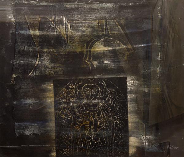 Rekviem, Rippl-Rónai Megyei Hatókörű Városi Múzeum - CC BY