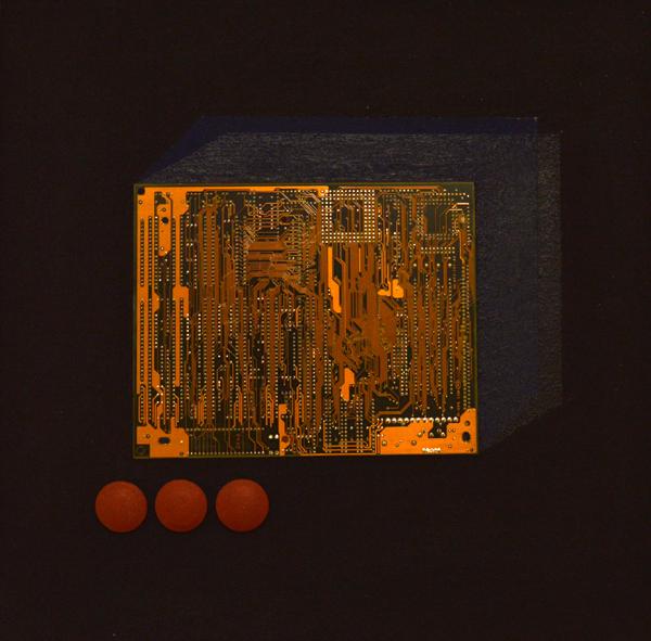PC 1., Rippl-Rónai Megyei Hatókörű Városi Múzeum - Kaposvár- CC BY
