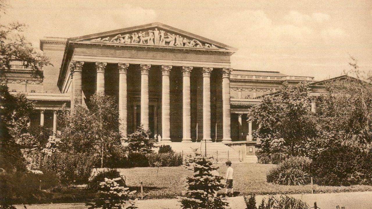 Jön az  első magyarországi Michelangelo-kiállítás!