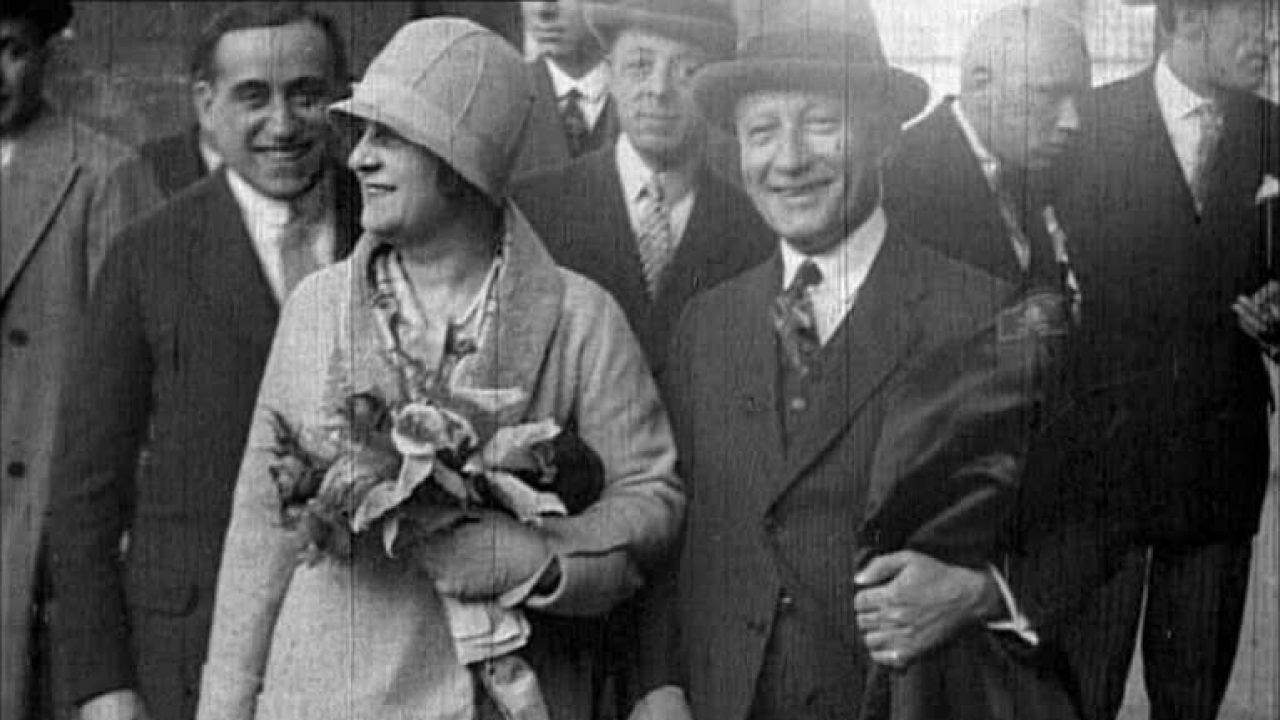 Zukor Adolf-emléknappá nyilvánította január 7-ét a Magyar Hollywood Tanács