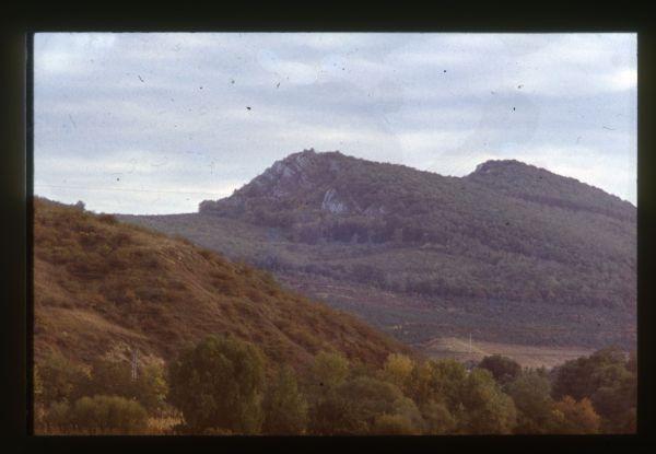 Skoflek István diaképei - Öreg-kő vagy Öreg-hegy - Kuny Domokos Múzeum, CC BY