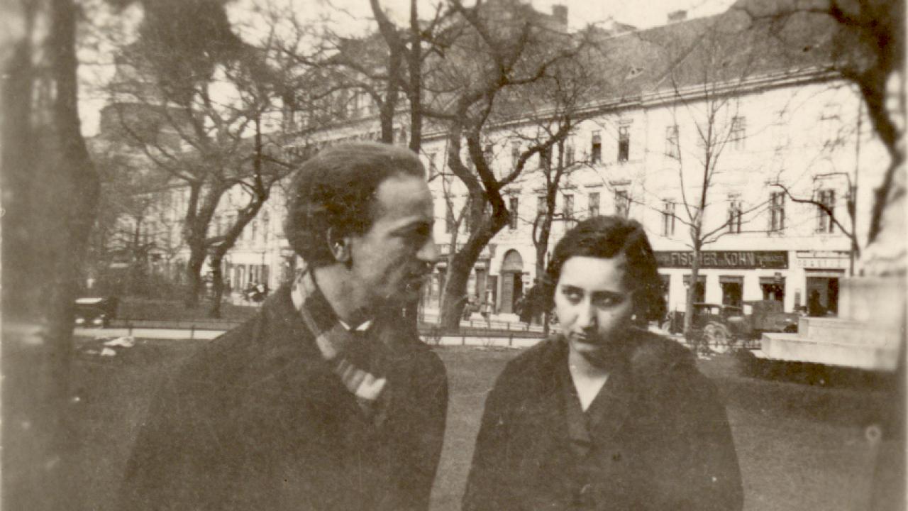 Vajda Lajos és felesége is szerepet kap a Házasság Hetén