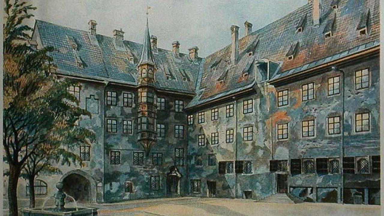 Nem keltek el Hitler festményei