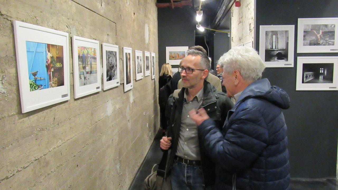 Kiállítás a XVIII. Nemzetközti Magyar Fotószalon  Felvidéki régiójának képanyagából a Digitális Erőműben
