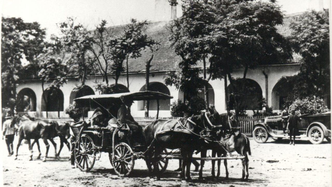 Mátyás királyunk idején is élen jártunk a járműgyártásban