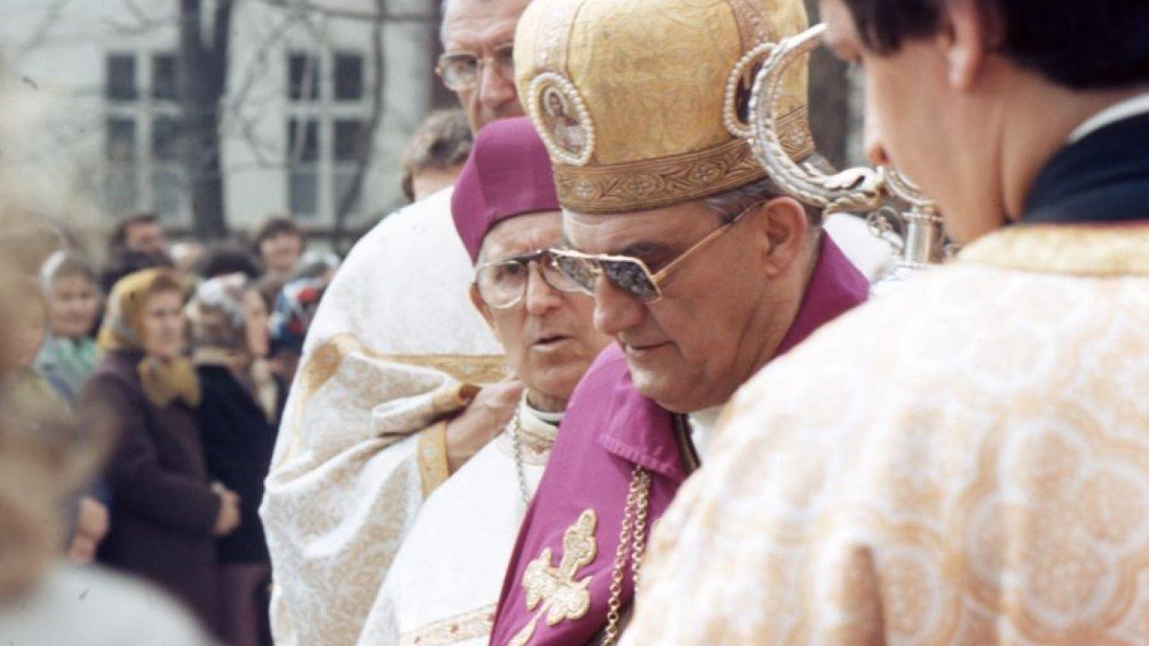 Görög-katolikus püspökök vértanúságát ismerte el a pápa
