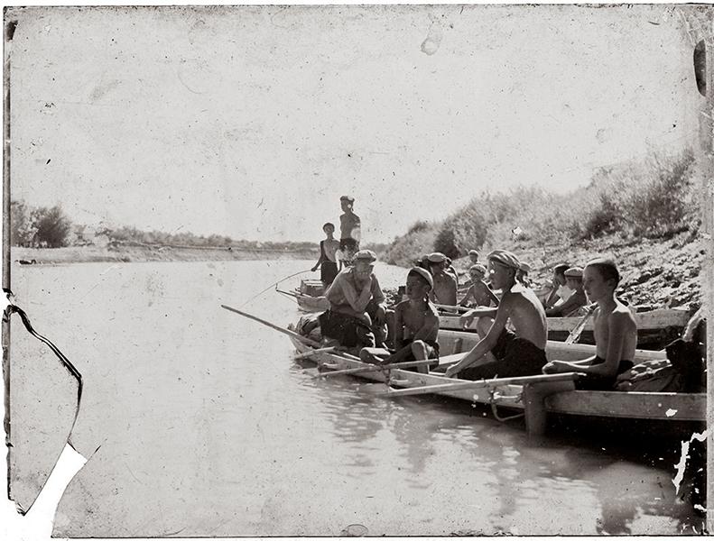 Nyári kirándulás - Kuny Domokos Múzeum, CC BY
