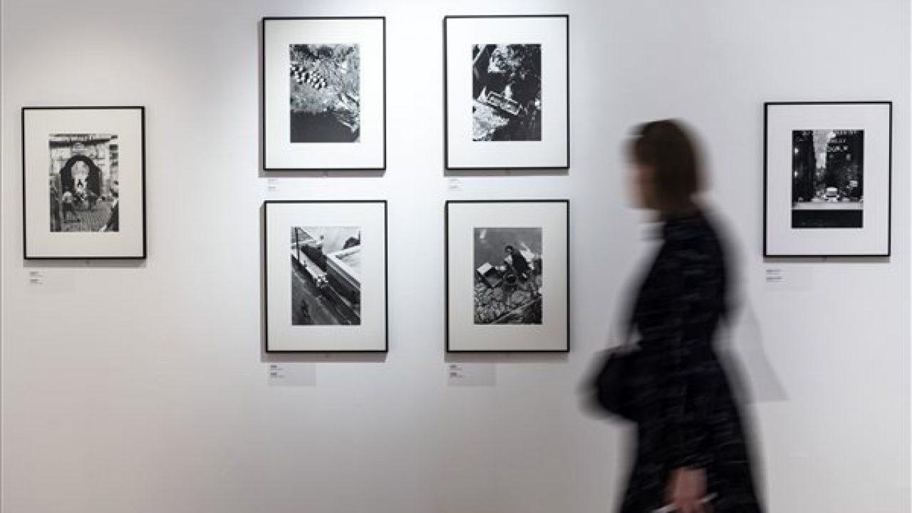 Kiállítás a fotográfiát alapjaiban megrengető munkákból