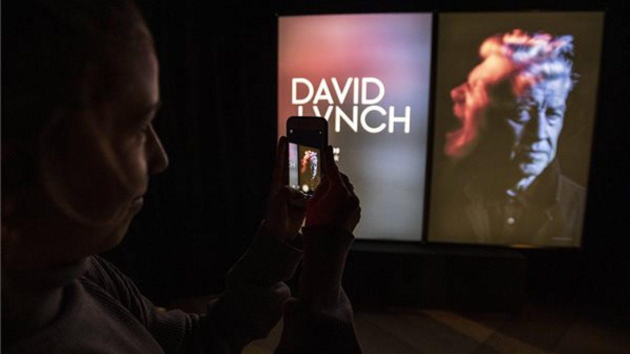 David Lynch a Műcsarnokban borzongat