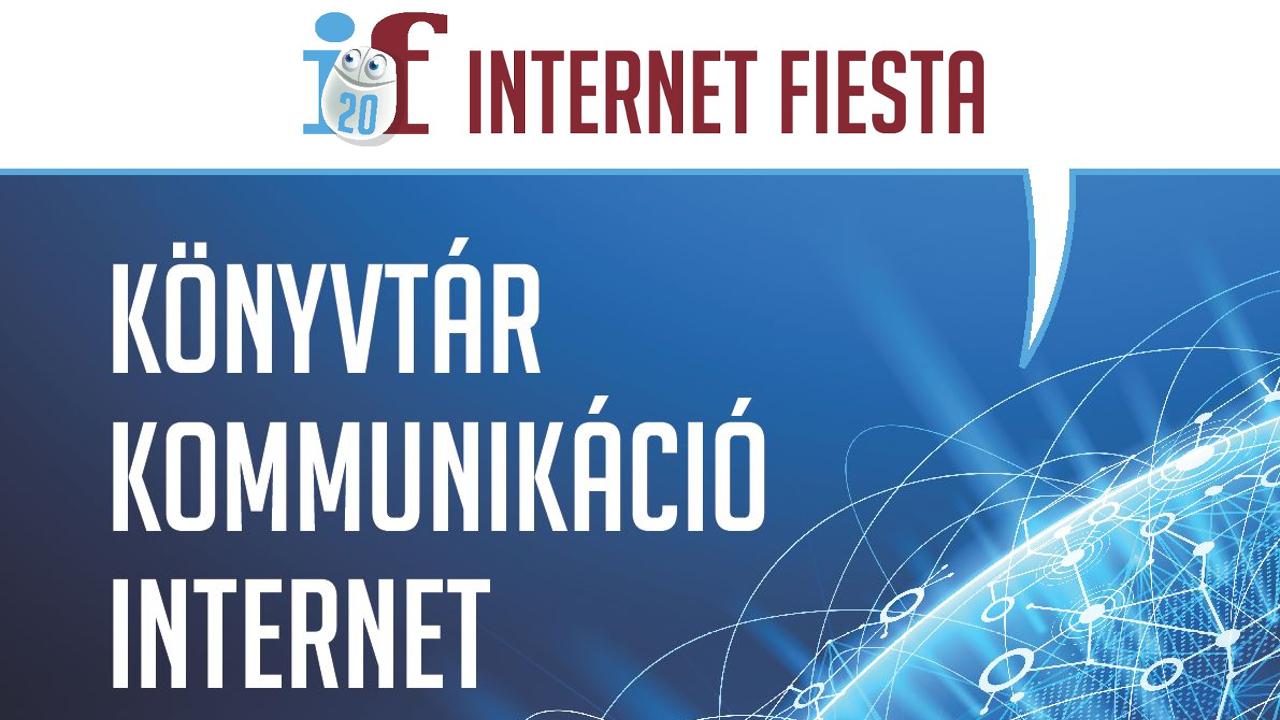 Internet Fiesta huszadszor